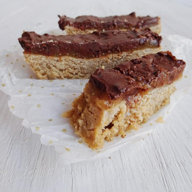RECETA SALUDABLE CHOCOLATINAS CHOCOLATE AVENA