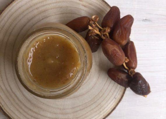 toffe dátiles receta saludable receta sana
